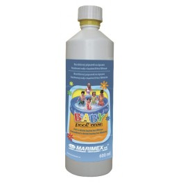 Baby Pool care 0,6 l