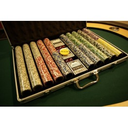 Pokerset 1000 ks design ultimate